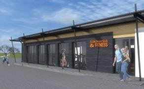 Siłownia i klub fitness w Drawsku Pomorskim