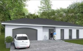 Dom jednorodzinny w Kościnie k. Szczecina (5)